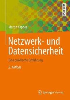 Netzwerk- und Datensicherheit - Kappes, Martin