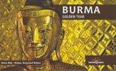Burma - A Golden Tear