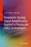 Parametric Analog Signal Amplification Applied to Nanoscale CMOS Technologies