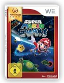 Super Mario Galaxy (Nintendo Select)