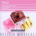 Klaviertrios Op.16 Und Op.29