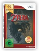 Zelda Twilight Princess (Nintendo Select)