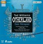 Otherland. Das Hörspiel, 4 MP3-CDs