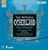 Otherland. Das Hörspiel, 4 MP3-CDs