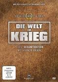 Die Welt im Krieg Box - Gesamtedition (12 Discs)