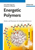 Energetic Polymers