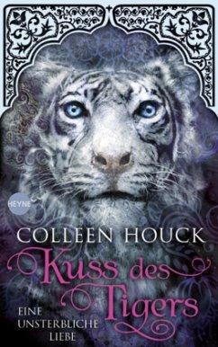 colleen houck-kuss des tigers