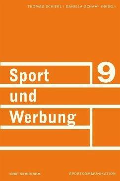 Sport und Werbung