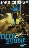 Theo Boone und das verschwundene Mädchen / Theo Boone Bd.2