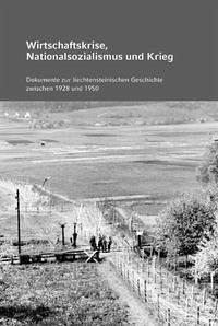 Wirtschaftskrise, Nationalsozialismus und Krieg
