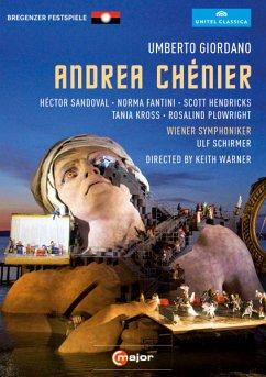 Giordano, Umberto - Andrea Chénier - Schirmer/Sandoval/Hendricks