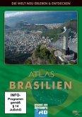 Discovery Atlas - Brasilien