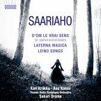 Saariaho-D'Om Le Vrai Sens