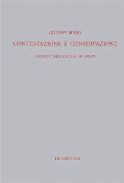 Contestazione e conservazione - Russo, Giuseppe