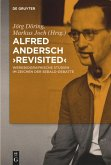 Alfred Andersch 'revisited'