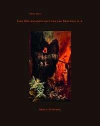 Eine Höllenlandschaft von Jan Brueghel, d. Ä.