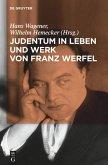 Judentum in Leben und Werk von Franz Werfel