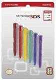 Stylus Set Rainbow (6er), Nintendo 3DS-Zubehör