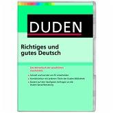 Duden Richtiges und gutes Deutsch 9 (Download für Windows)