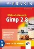 Bildbearbeitung mit GIMP 2.8