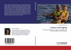 Leisure and Aging - Rod-Welch, Leila June