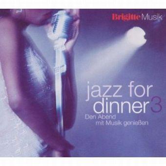 Brigitte-Jazz For Dinner 3 - Diverse