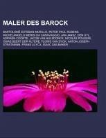 Maler des Barock