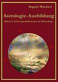 Astrologie-Ausbildung, Band 3
