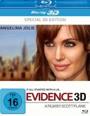 Evidence (Blu-ray 3D)