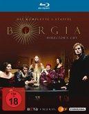 Borgia - Komplette 1. Staffel Director's Cut
