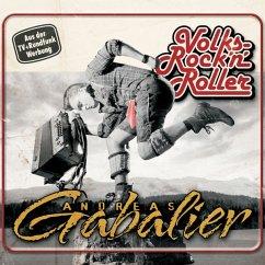 Volksrock'N' Roller - Andreas Gabalier