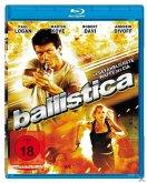 Ballistica-Die gefährlichste Waffe des C.I.A