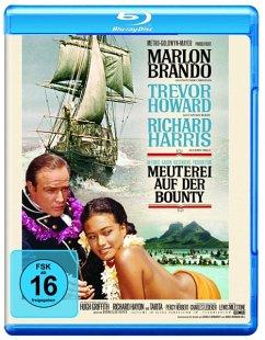 Meuterei auf der Bounty - Marlon Brando,Trevor Howard,Richard Harris