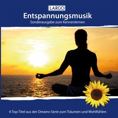 Entspannungsmusik-Sonderausgabe Zum Kennenlernen - Largo