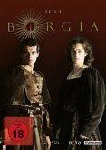 Borgia - Teil 3 : Blutgericht Director's Cut