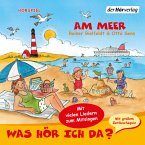 Was hör ich da? Am Meer (MP3-Download)