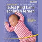 Jedes Kind kann schlafen lernen (MP3-Download)