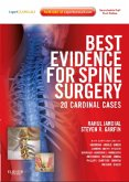 Best Evidence for Spine Surgery: 20 Cardinal Cases (Expert Consult - Online and Print) [With Access Code]