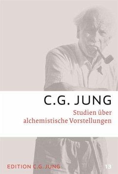 Studien über alchemistische Vorstellungen - Jung, Carl G.