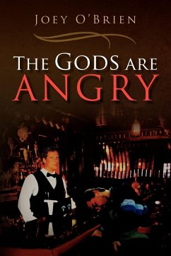 The Gods Are Angry - O'Brien, Joey