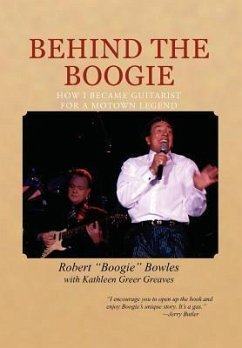 Behind the Boogie