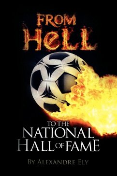 From Hell to the National Hall of Fame