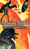 Turning Point by Alfred Coppel, Jr., Science Fiction, Fantasy