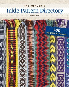 The Weaver´s Inkle Pattern Directory