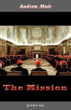 The Mission - Muir, Andrew