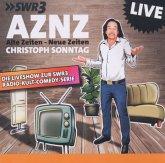 AZNZ Alte Zeiten - Neue Zeiten, Audio-CD