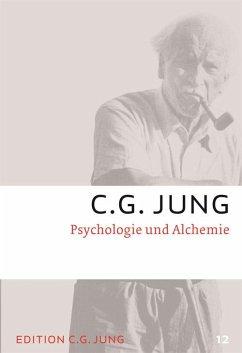Psychologie und Alchemie - Jung, Carl G.