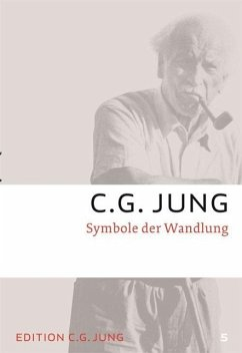 Symbole der Wandlung - Jung, Carl G.