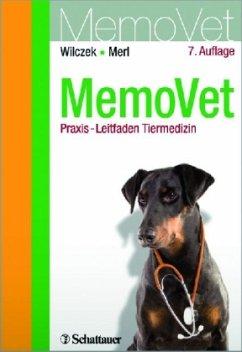 MemoVet - Wilczek, Christa; Merl, Kristin