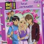 Total verknallt! / Die drei Ausrufezeichen Bd.16 (CD)